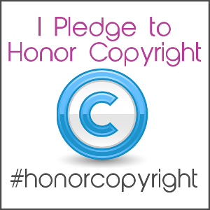Honor Copyright